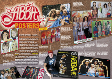 ABBA Posters Part 2