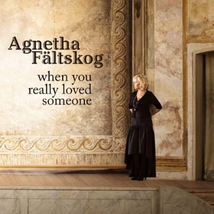 Agnetha New Single