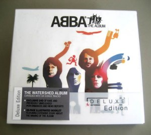 ABBA The Album - Deluxe Edition