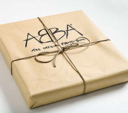ABBA The Official Photo Book