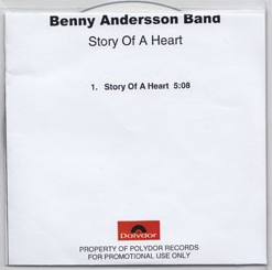 Story Of A Heart - Promosingle
