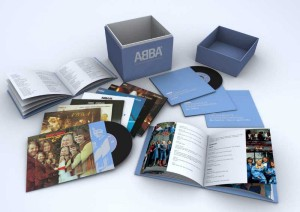 The new box set - © Universal Music