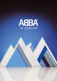 Cover der ABBA In Concert-DVD