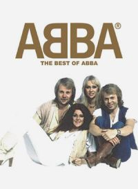 'The Best of ABBA' from Korea