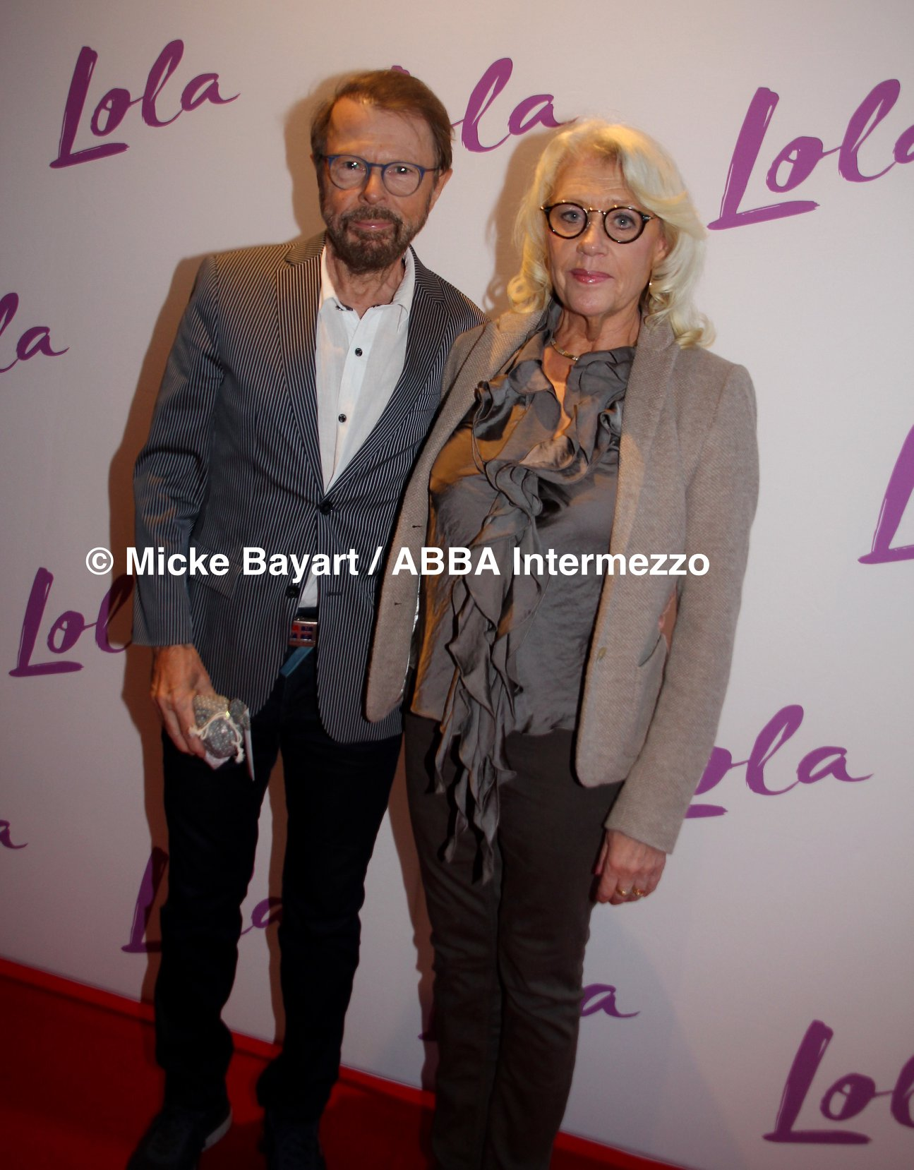 Lola premiere in Stockholm - Photo © Micke Bayart