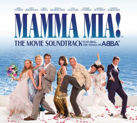 Mamma Mia!-Soundtrackalbum