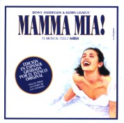 Spanish Mamma Mia! Album