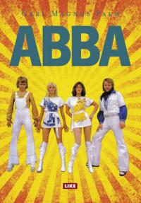 ABBA (finnish edition of 'ABBA - The Story')