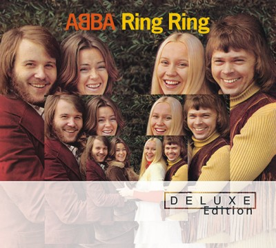 Ring Ring Deluxe Edition
