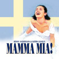 The Swedish Mamma Mia! Album