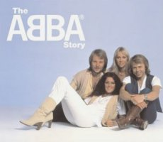CD The ABBA Story