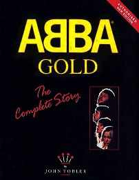 ABBA GOLD Re-issue