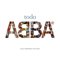 New CD/DVD 'Todo ABBA - sus grandes exitos'