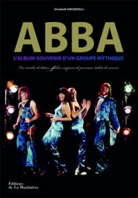 ABBA Treasures (French)