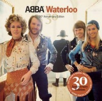 Waterloo 30th Anniversary CD