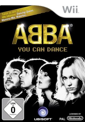 ABBA You Can Dance (German cover)